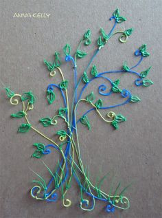 #whatwillyoucreate A tree
