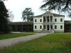 Villa Caffo Cecchele Rodighiero, Rossano veneto