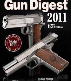 Gun Digest 2011 PDF