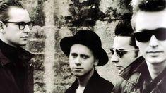 Depeche Mode - Music for the Masses (1987)