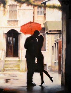 Daniel Del Orfano-One More Kiss