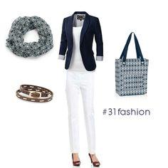 Adorable #31style Professional style with Thirty-One www.mythirtyone.com/AlliRambles