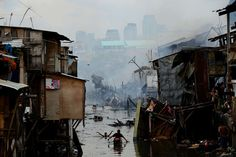 TOPSHOTS-PHILIPPINES-DISASTER-FIRE
