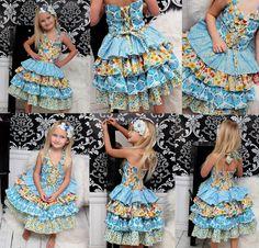 Primrose reversible corset dress! new PDF sewing pattern from create kids couture!  http://www.createkidscouture.com/primroses