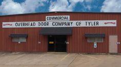 Overhead Door Company of Tyler™ Tyler Texas, Garage Doors, Outdoor Decor