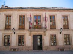 Ayuntamiento de Sepúlveda.