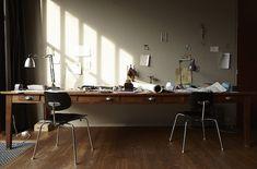 Borremans atelier