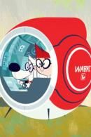 The Mr. Peabody & Sherman Show TV Poster Image