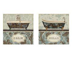 Jogo de Placas Decorativas Calax   Westwing - Casa & Decoração