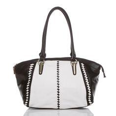 Valdese in Black & White - $39.95 | Bought for half price on 06/18/12 | http://www.shoedazzle.com/invite/emclrb93pt