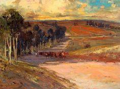 Robertson Art Gallery ADRIAAN BOSHOFF