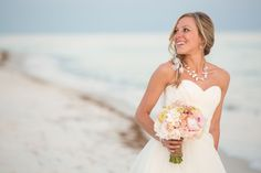 12 Tips for Making Your Beach Wedding Day Makeup Last