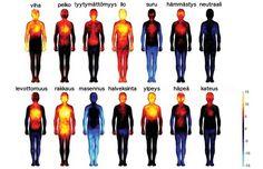 Oletko koskaan tullut ajatelleeksi, miten ajattelutapasi vaikuttaa terveyteesi? Negatiiviset tunteet vaikuttavat meihin niin henkisesti kuin fyysisestikin.