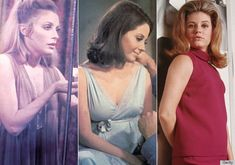 """Sharon Tate, Barbara Parkins and Patty Duke from the 1967 film, """"Valley of the Dolls"""" Quirky Fashion, Vintage Fashion, Vintage Style, Umbrellas Of Cherbourg, The First Wives Club, Patty Duke, Ali Macgraw, Roman Polanski, Clothes"""