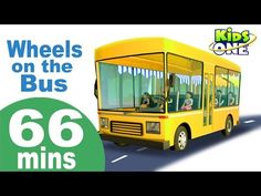"""The Best Children's Nursery Rhymes """" Wheels on the Bus """", """" Humpty Dumpty """", """" Johny Johny Yes Papa """" and """" Twinkle Twinkle Little Star """" 66 Mins Compilation. English Rhymes, Phonics Song, Moral Stories, Star Nursery, Wheels On The Bus, Rhymes For Kids, Humpty Dumpty, Head & Shoulders, Kids Songs"""