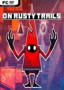 On Rusty Trails Free Download  ABOUT THE GAME  On Rusty Trails is a modern illustrative platformer set in a world constantly reacting to your change in identity. You are Elvis. Home owner triangular metal person and lover of dryness. A sudden thunderstorm leaves your house dissolved into a pile of rubble. Only lightning-fast reactions will keep you from a looming rusty funeral.  Title: On Rusty Trails Genre: Indie Developer: Black Pants Studio Publisher: Black Pants Studio Release Date: 13…