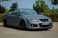 Mazda 6, Mazda Cars, Mazdaspeed 6, Tuner Cars, Car Tuning, Car Car, Rally, Cars Motorcycles, Planes