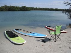 My SUP Office