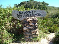 Serra da Canastra | Minas Gerais | Brasil
