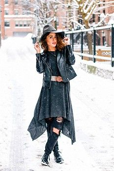 loving the layers. #kcstyle #clothes #fashion
