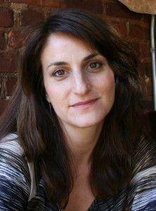 Jennifer Gilmore: lovely woman, lovely writer. Something Red: read it.