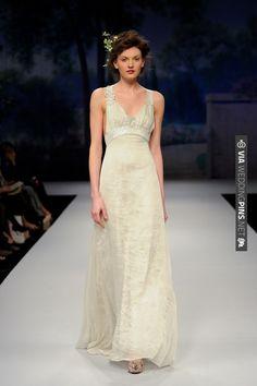 Claire Pettibone 2012 Spring bridal | CHECK OUT MORE IDEAS AT WEDDINGPINS.NET | #weddingfashion
