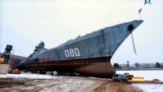 Si preguntásemos al personal sobre qué buques rusos proyecto 1144 van a ser modernizados muchos, la mayoría diría yo, no sabrían qué contestar, algunos contestarían que tal o cual y el resto se lanzaría a una respuesta arriesgada ... porque falta precisión, contundencia, en este tipo de datos.    Lo único seguro es que el crucero nuclear de batalla Almirante Najimov ya está siendo reparado y modernizado..