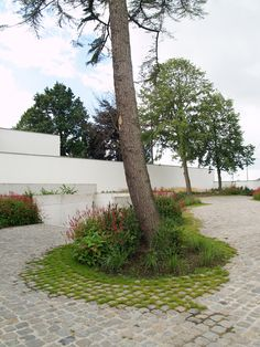 Paul Hendershot Design, Inc. — mindyourgarden:   Private Garden (Roeselare,...