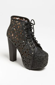 Jeffrey Campbell 'Lita-Daisy' Boot | Nordstrom  I CANT LIVE WITHOUT LITAS D: