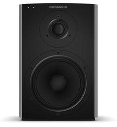 Xeo loudspeakers - Dynaudio Xeo wireless revolution loudspeaker