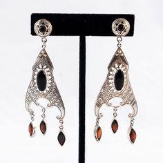 Morocco Calling Earrings