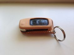 #car #key #holster #leathercraft #leather #leatherwork #craft #handmade | Flickr - Photo Sharing!