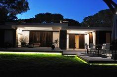 Fantastiche immagini su illuminazione esterna exterior