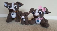 Helenmay Crochet You Tube Channel free video tutorials.