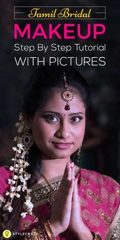 Very Simple Wedding Makeup : Bridal Makeup on Pinterest Bridal Makeup Videos, Bridal ...