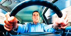 5 maneres de castigar a un hombre en el coche   #DriveSmart