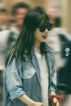 SNSD Taeyeon airport March 2014