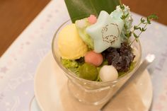 "Wish upon the Twin Stars; New Menus at PARCO Shibuya ""Kiki  Lala Cafe"""