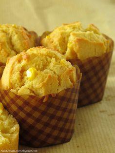 Secret Recipe Kenny Rogers' Corn Muffins...yummmy  http://nasilemaklover.blogspot.sg/2011/09/kenny-rogers-corn-muffins.html