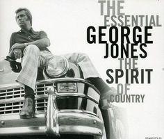 George Jones - Essential [Cd] Uk - Import