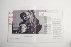 D´Tour Tlaquepaque Magazine on Editorial Design Served