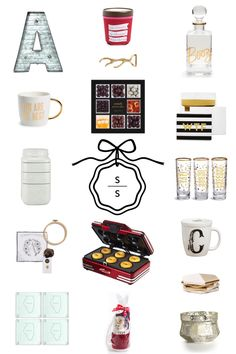 gifts that make people happy #holidayshopping #giftguide2015 #nordstrom
