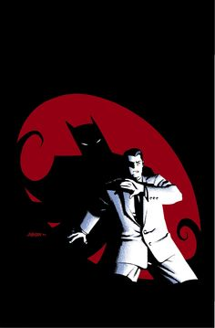 Batman 10 cent Adventure by Devilpig.deviantart.com