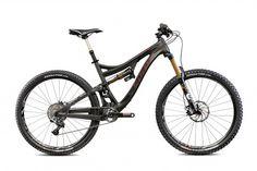 Bike Detail   Pivot Cycles - Mountain Bikes for XC, Trail, Downhill