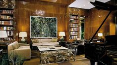 New York City Luxury Hotel Photos & Videos | Four Seasons New York