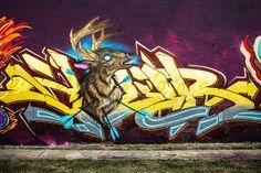 Coler @GraffAlot | Houston Graffiti | #HPW 2013-014 | Flickr - Photo Sharing!