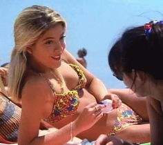 Wait, Tori Spelling Had Sex With TWO Beverly Hills 90210 Co-Stars?! Get The Deets!
