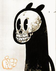 Street Art / Illustration.