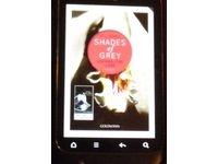 Shades Of Grey - Gefährliche Liebe (E-Book) / E.L James #Ciao
