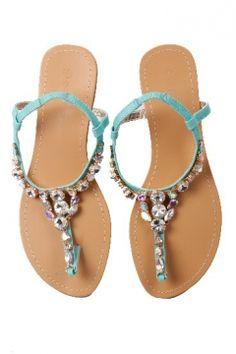 bc103e39b4bb Pastel sparkle sandal R320  myqueensparksummer